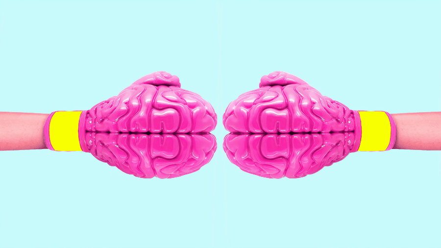 Brain VS Brain 900x506