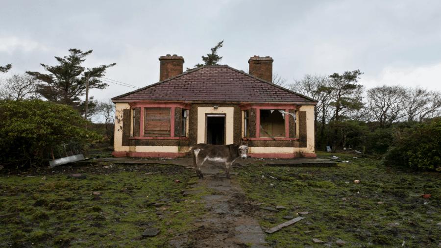 Abandoned House 900x506